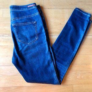 Pilcro and the Letterpress Anthropologie denim